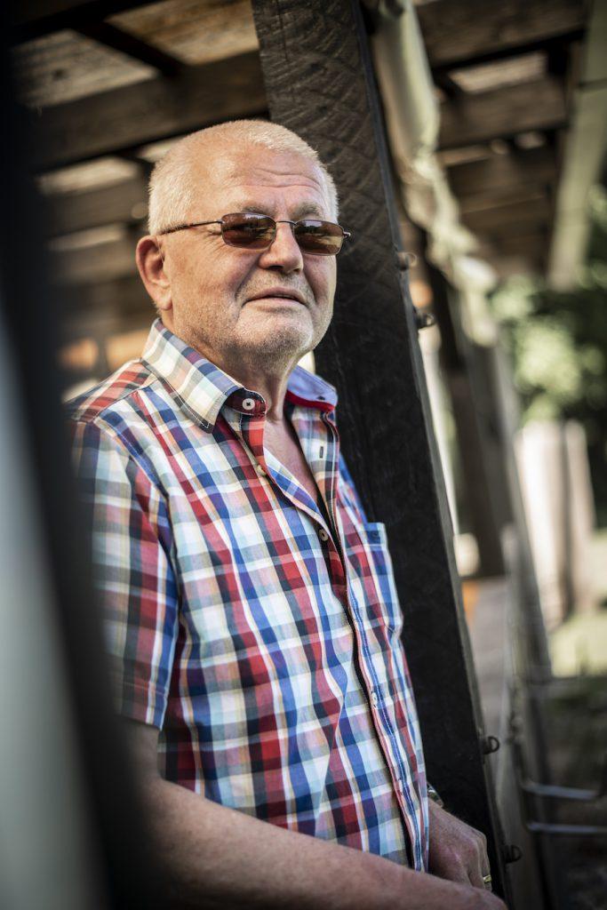 Bernhard Prinz